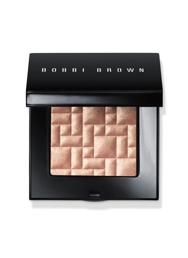Bobbi Brown Bobbi Brown Hıghlıghtıng Powder - Afternoon Glow Pudra Renksiz